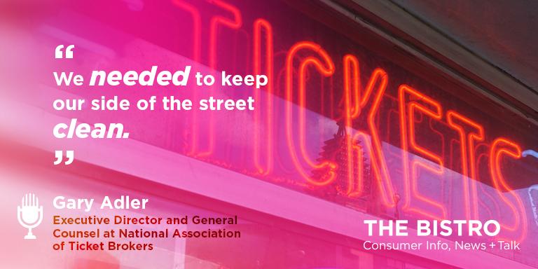 National Association of Ticket Brokers   Better Business Bureau